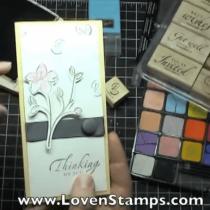 Posh Pastels: Video Technique Tutorial #2, Colorbox