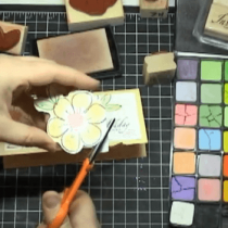 Posh Pastels: Video Technique Tutorial #1