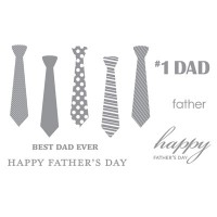 Hot Off the Press for Father's Day