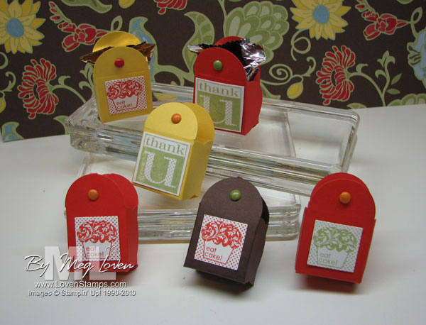 petal card punch extra large double candy packet wedding