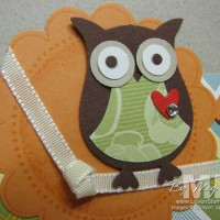 Who's Hooting Now? Two Step Owl Punch