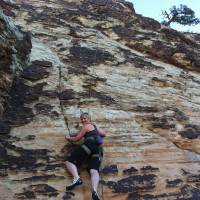 Rock Climbing with Stampin' Up!