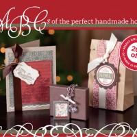 Stampin' Up! Holiday Bundles: Save 20%!