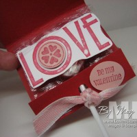 Weekend Project: Valentine Treats for School