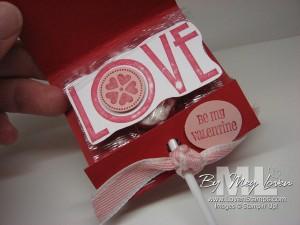 lollipop school valentine treat 1st grade 2nd 3rd