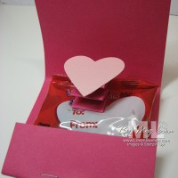 Valentine's Day the Pop-Up Way