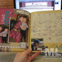 Day to Day Memories: An MDS Date Book