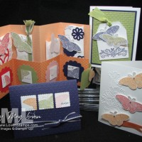 Video Sneak Peek: Stamps in the Mail Club Technique Tip