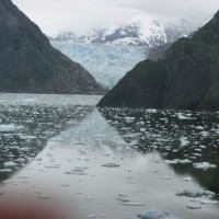 Stampin On Ice: Chilly Waters in Alaska