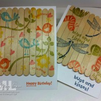 Fun Cards for Kids: Puzzles, Bugs & Kisses