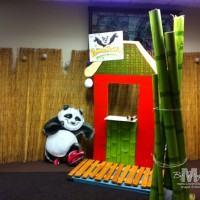 Reduce, Reuse, Recycle: VBS Style