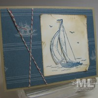 Dad's Day is Coming: Sail Away with this idea