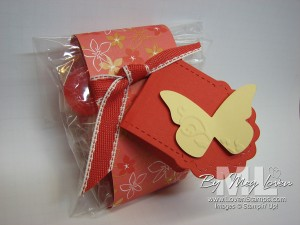 sunny-garden-girl-scout-two tags beautiful wings embosslit