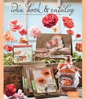 New Stamps, New Accessories and NEW Colors: New Stampin' Up! Catalog