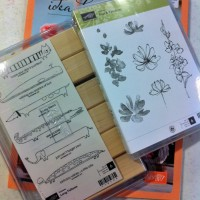 FREE Stamp Set of the Month Drawing: July