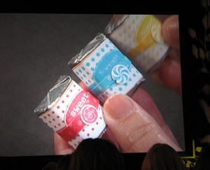it's-a-wrap-occasions hershey's nuggets candy idea