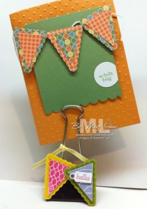 petite pennant-builder-punch-card