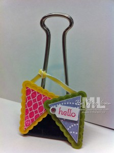 photo-clip-petite pennant-builder punch stampin up