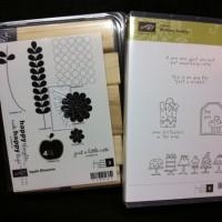 FREE Stamp Set of the Month: July winner is…