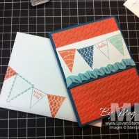 Are You Forgetting an Important Part of Stamping?