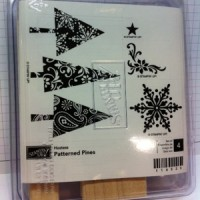 FREE Stamp Set of the Month: Winner is…