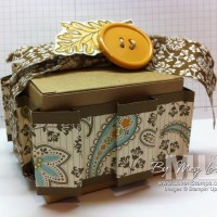 Spice Cake Gift Boxes: sounds yummy to me…