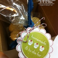 Homemade & To Die For… Holiday Treats