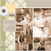 MDS with Meg: Sweet Details Photobook, Lesson 3