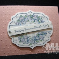 Apothecary Art: Quick Cards for any occasion