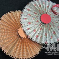 Party Planning: Designer Rosette Decor