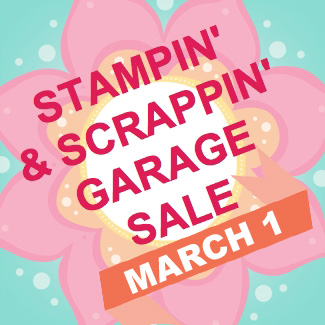 stamping-scrapbooking-garage-sale-march-1