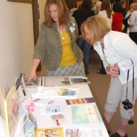7th Annual Spring Into Stamping