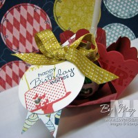Video Tutorial: Scallop Square Lollipop Treats