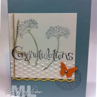 Reason to Smile: Congratulations Card