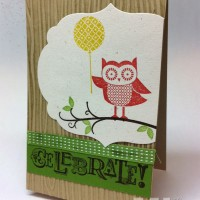 Owl Occasions: Celebrate Today