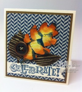 Comfort Cafe, Wonderfall, Autumn Accents Die and Core-dinations Paper