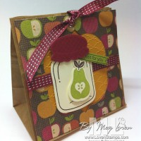 Perfectly Preserved Treat Bags: jars of love