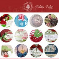 Holiday Helper 2012: Free Step by Step Tutorials