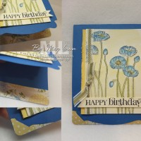 Card Base Pop 'n Cuts – Not just for dresses!