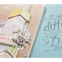 Celebrate 25 years with Stampin' Up!: the Spring Catalog is HERE!