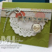 How To Make Stamping Easy and Fun