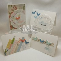 Sale-A-Bration Tutorials: Bloomin' Marvelous
