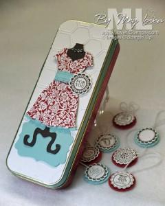 Dress Up Framelits gift box
