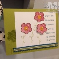 Retiring List Rewind: Raining Flowers