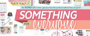 Something for Everyone: Retiring stamps and accessories list is here