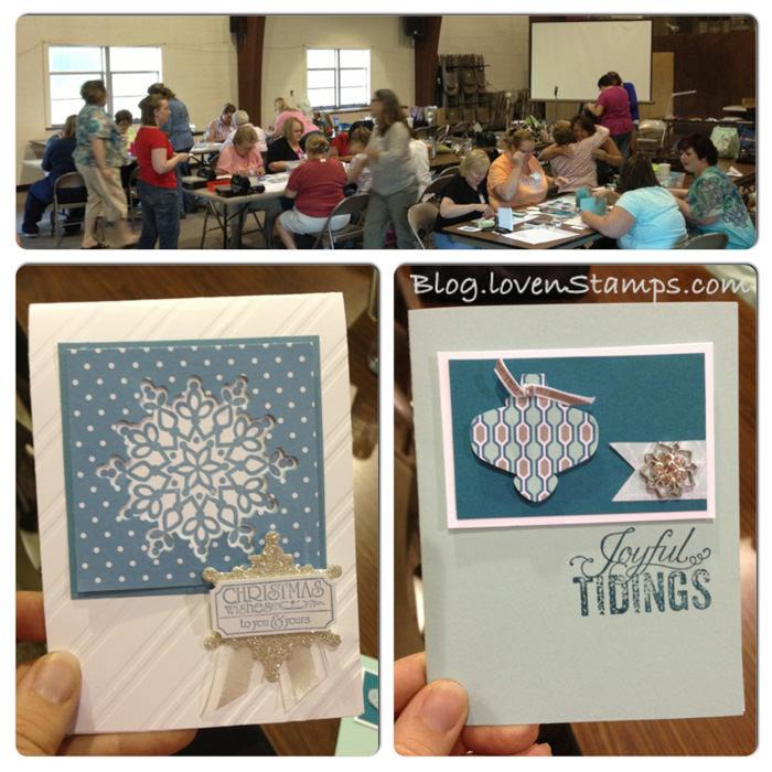 Winter Frost & Festive Flurry Christmas Card Ideas