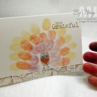Fancy Fingers: Happy Thanksgiving!