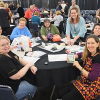Stampin' Up! Leadership Conference: Day 2