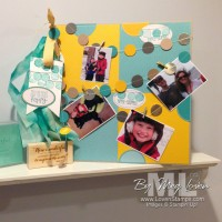 Beautiful Banners: Celebrations Photo Display