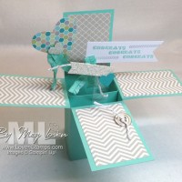 Pop-Up Box Card: Make It Simple – a Video Tutorial